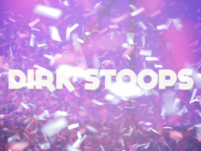 Dirk Stoops – Student Kick-Off 2014