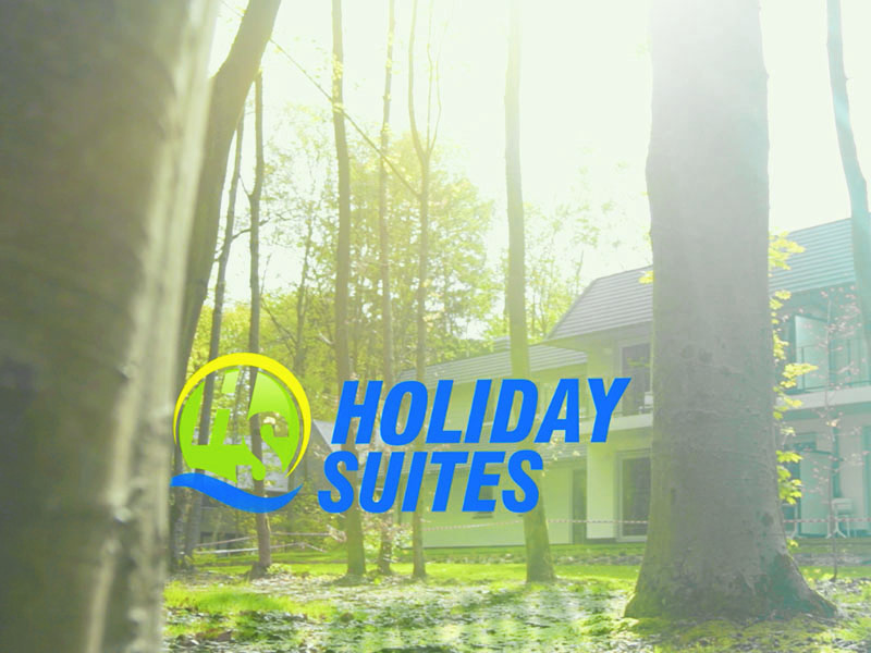 Holiday Suites Hengelhoef – Bricks & Leisure