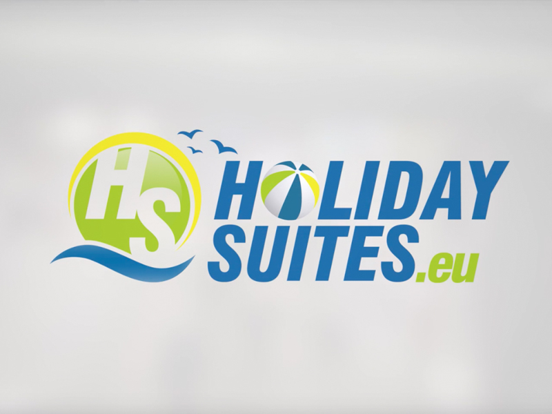 Holiday Suites – Brussel Zuid