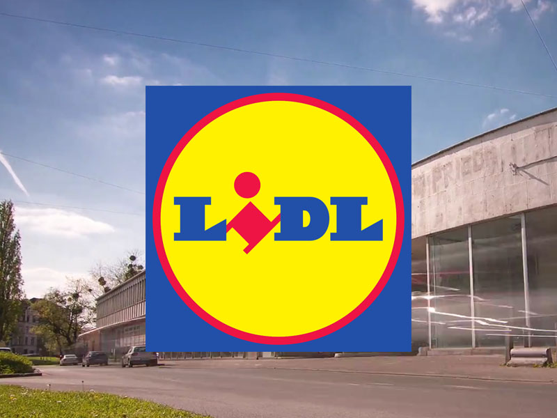 LIDL – Project Video