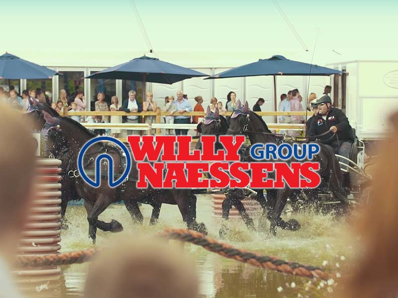 BK Mennen – Group Willy Naessens