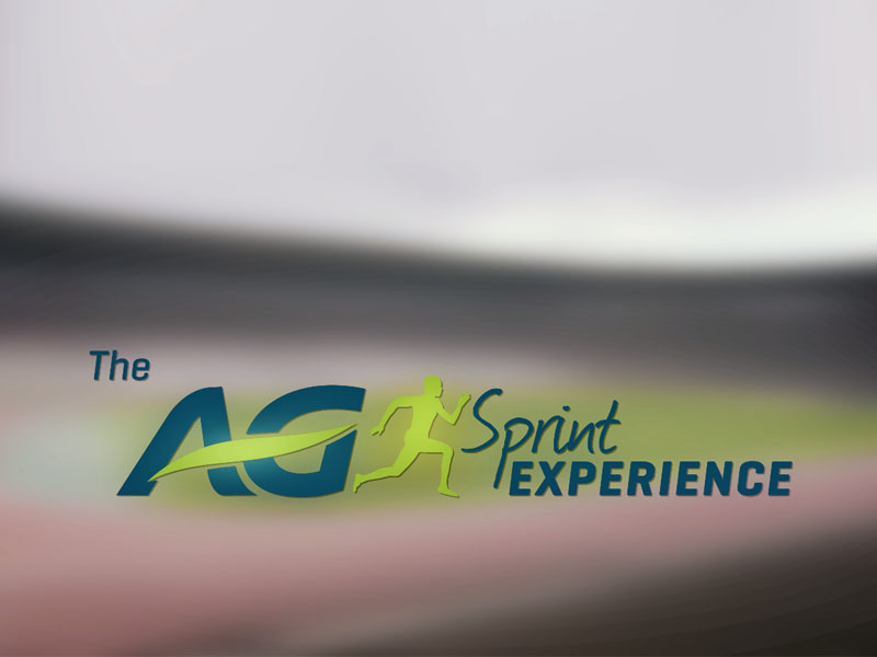 The AG Sprint Experience