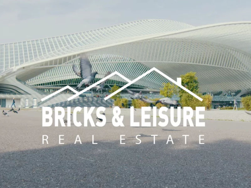 Bricks & Leisure – Luik