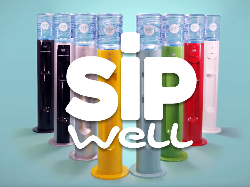 SipWell – HOW TO