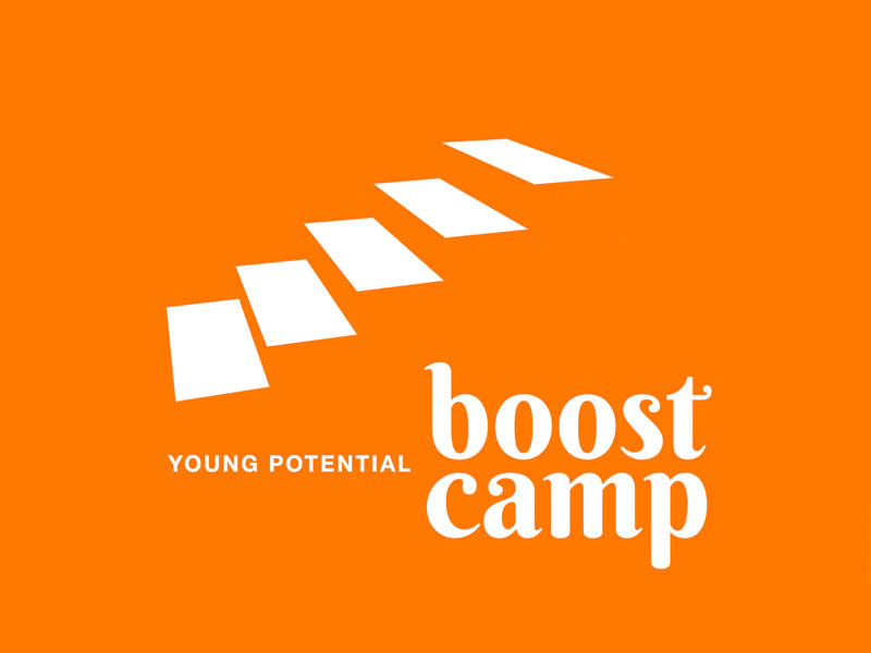 Orange – Boostcamp