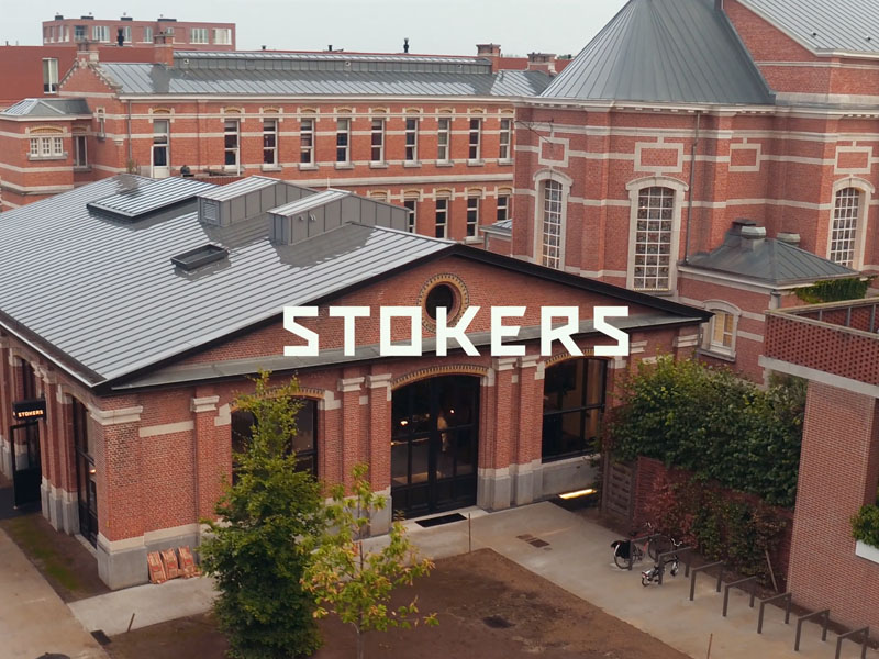 Stokers – Opening Night
