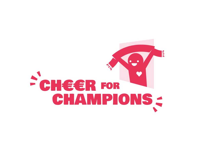 Cheer For Champions (TV)