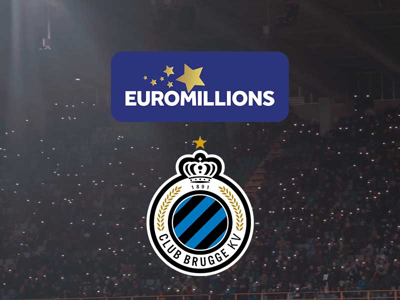 EuroMillions – Club Brugge