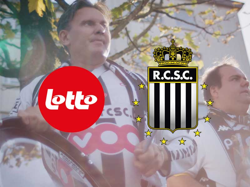 LOTTO – Royal Charleroi Sporting Club